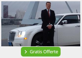 Vallei-limousines - limousine