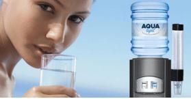 aqualight - watercooler
