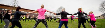 Wij bieden professionele fitness voor vrouwen