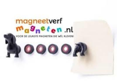 Kinderkamer inrichten met magnetische verf?